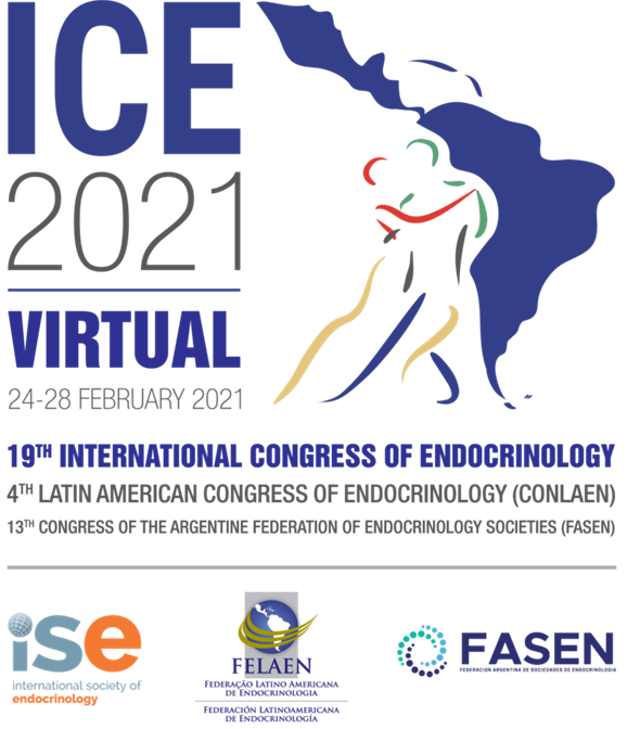 ICE Virtual Congress 24-28 February, 2021